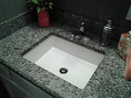 Kohler Caxton Sink Home Depot by Kohler Undermount Bathroom Sinks Caxton Oval Undermount