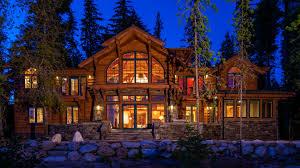 100 Mountain Architects Priest Lake House Hendricks Architecture Idaho