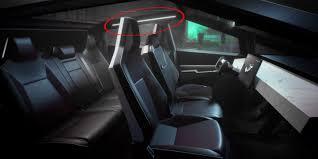 100 Interior Truck Lighting Top 10 Tesla Cybertruck Hidden Features You May Have Missed