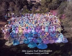 Azalea Trail Maid Reunion – Bellingrath Gardens & Home