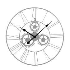 Horloge Mural 3d Achat Vente Pas Cher Grosse Horloge Murale Pas Cher Trendy Horloge Murale En Aluminium