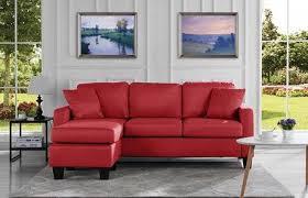 configurable sectional sofa dorel living small spaces