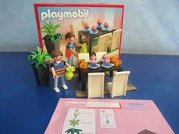 playmobil schickes esszimmer 5335 ovp beschreibung eur 9