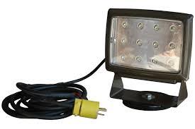 100 Led Work Lights For Trucks AMLLEDWP40M Mechanics LED Light Operations