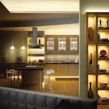 cabinets lighting kitchentoday
