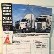 100 Custom Trucks Magazine Australiancustomtrucks Pictures JestPiccom