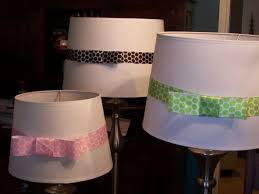 Threaded Uno Fitter Lamp Shade by How To Diy Simple Cute Lamp Shades