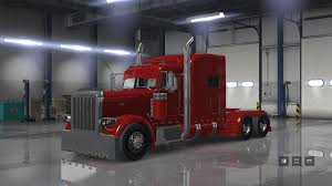 18輪皮置き場 - American Truck Simulator - Trucks - Truck Accessories ... Semi Truck 142 Full Fender Boss Style Stainless Steel Raneys American Simulator Peterbilt 379 Exhd More New Accsories Introduces Special Edition Model 389 News 124 377 Ae Ucktrailersaccsories 1 Vs John Deere Diesel Power Magazine Bumpers Including Freightliner Volvo Kenworth Kw Peterbilt Sunvisor Tsunp25 Parts And Fibertech Fiberglass Products 2001 Stock 806187 Hood Tpi 579 Edit Mod For Ats 365 367 Exterior