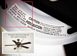 Hampton Bay Ceiling Fan Manual by Hampton Bay Customer Support Troubleshooting U0026 Faq The Home Depot