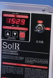 500 series hand foot spot solarc systems inc usa