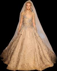most beautiful haute couture wedding dresses