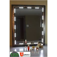 Bedroom Vanity With Mirror Ikea by Interior Gorgeous Pattern Poseidon Frame Trifold Mirror For Home