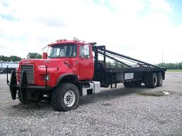 100 Mack Trucks Houston 1997 MACK DMM690S For Sale In Texas TruckPapercom