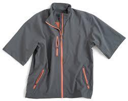 toronto short sleeve waterproof rain jacket element 4