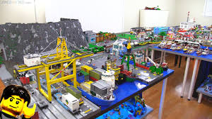 LEGO City Layout Plan & Queue (updated Mar. 24, 2018) Technnicks Most Teresting Flickr Photos Picssr City Ming Brickset Lego Set Guide And Database F 1be Part Of The Action With Lego174 Police As They Le Technic Series 2in1 Truck Car Building Blocks 4202 Decotoys Lego Excavator Transport Sonic Pinterest City Itructions Preview I Brick Reviewgiveaway With Smyths Ad Diy Daddy Speed Build Review Youtube