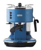 DeLonghi ICONA Espresso Cappuccino Maker Azzurro For Sale Delivered Anywhere In USA