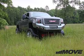 100 Iron Cross Truck Bumpers DT Roundup Bumper To Bumper Diesel Tech Magazine