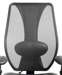 Lumbar Support - ErgoCentric Ecocentric Mesh Ergocentric Icentric Proline Ii Progrid Back Mid Managers Chair Room Ideas Geocentric Extra Tall Mycentric A Quick Reference Guide To Seating Systems Pivot Guest Ergoforce High 3 In 1 Sit Stand