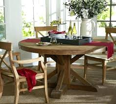Pottery Barn Kitchen Tables Outstanding Dining Table And Chairs