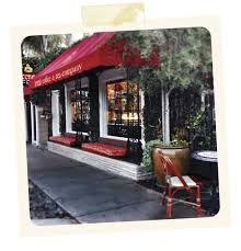 El Patio Inn Studio City Ca 91604 by Aroma Coffee And Tea