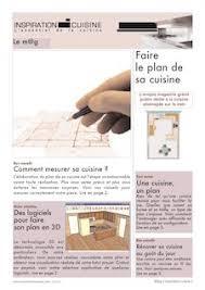 faire le plan de sa cuisine faire le plan de sa cuisine vie pratique