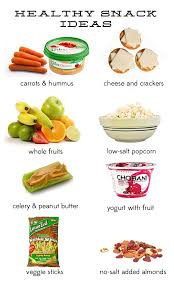 Healthy Office Snacks For Weight Loss by 15 Healthy Snacks To Pack For Your Kids No Surprises Here But A