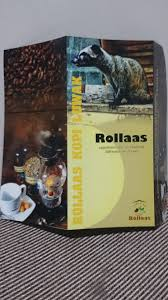Flyer Rollaas Kopi Luwak