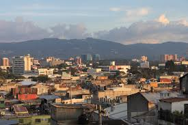 100 Where Is Guatemala City Located Cities Of The World You Dont Need AC Or Heat Mapped