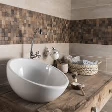 carrelage ceramique leroy merlin carrelage sol et mur beige taiga l 15 x l 90 cm leroy merlin