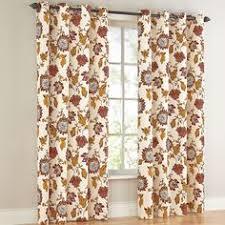 Target Threshold Grommet Curtains by Threshold Farrah Lattice Window Panel Our Home Pinterest