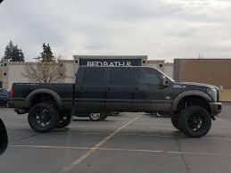 Redneck Dream Trucks