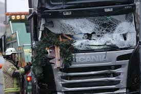 100 Fire Truck Driver 2 Polish Truck Driver Dropped Out Of Contact Four Hours Before Berlin