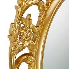pappe 84 x 57 x 3 cm bad wohnzimmer gold flur glas