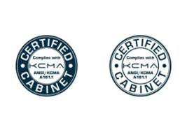 84 modern professional logo designs for certified cabinet complies