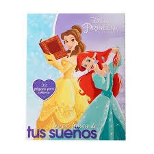 Princess Mimi Cuaderno Para Colorear Princesa Con Gatito