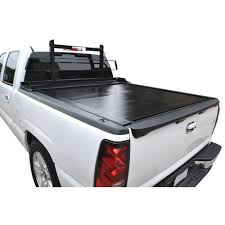 BAK BAKFlip G2 Ford F-150 Retractable Tonneau Cover 77.75 Inch ...