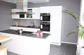 nobilia musterküche küchenzeile mit kochinsel
