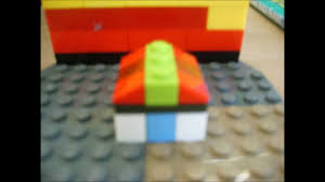 100 Small Lego House How To Make A Mini YouTube