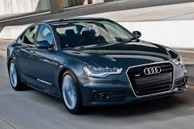 Used 2014 Audi A6 Sedan Pricing For Sale
