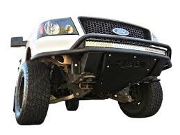 2004-2008 F150 Off Road Bumpers