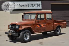 1989 Brown 4x4 Truck Fj Land Cruiser Fj40 Fj45 - Used Toyota Land ... 2014 Readers Rides Showcase Truck Trend Used 4x4 Trucks For Sale Ebay 4x4 Rc Mud Best Resource Someone Buy This 611mile 2003 Ford F350 Time Capsule The Drive In Photos Extremely Rare And Rather Strange Ranger Convertible Find Intertional Cxt Crew Cab Make A Statement 1957 Gmc Panel Hot Rod Network Sixwheel F350based Revcon Trailblazer Is The Original Toyota On Marvelous Rare 1987 Toyota Pickup Xtra 1980 Other Sr5 Ebay Motors Cars Ford F250 Shop Service Repair Manual Chilton Book Haynes Pickup 2017 F150 Raptor Raptor Trucks