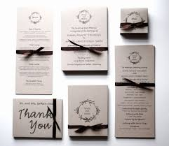 Cheap Wedding Invitations with Rsvp Cards Included Beautiful Media