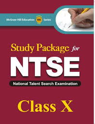 Mcgraw Hill Desk Copy by Study Package For Ntse Class X 1st Edition Buy Study Package For