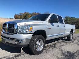100 Used Diesel Trucks For Sale In Texas John The Man Clean 2nd Gen Dodge Cummins