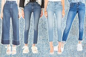 best jeans for women of all sizes and styles