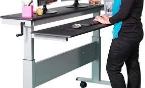 Jesper Sit Stand Desk Staples by Astounding Sample Of Exploration Loft Bed With Desk For Kids