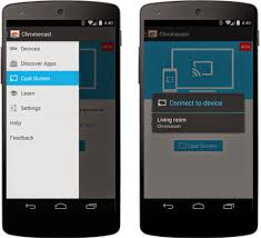 APK Download] Chromecast app update activates Cast Screen feature