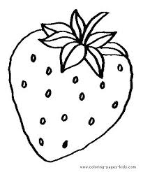 Full Image For Find This Pin And More On Theme It Strawberry Party Printable Fruits