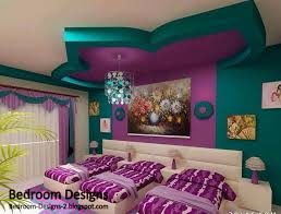 Bedroom Ideas For 3 Beds