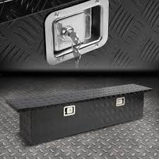 Aluminum Truck Tool Box | EBay X 13 Alinum Pickup Truck Trunk Bed Tool Box Underbody Trailer Reviews Of The Best Boxes In 2017 Milky Mist Diy Storage System For My Truck Toyota Tundra Forums Truxedo Tonneaumate Toolbox Fast Shipping For Sale Pictures Fabric Collapsible Toys Bin Car Room In Toolbox 18 63 12 Crossbody Time Tuesday Ppared An